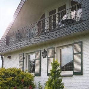 Fenster Albers
