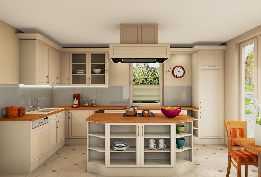 kueche tischlerei albers entwurf 3 plan 01 tischlerei albers. Black Bedroom Furniture Sets. Home Design Ideas