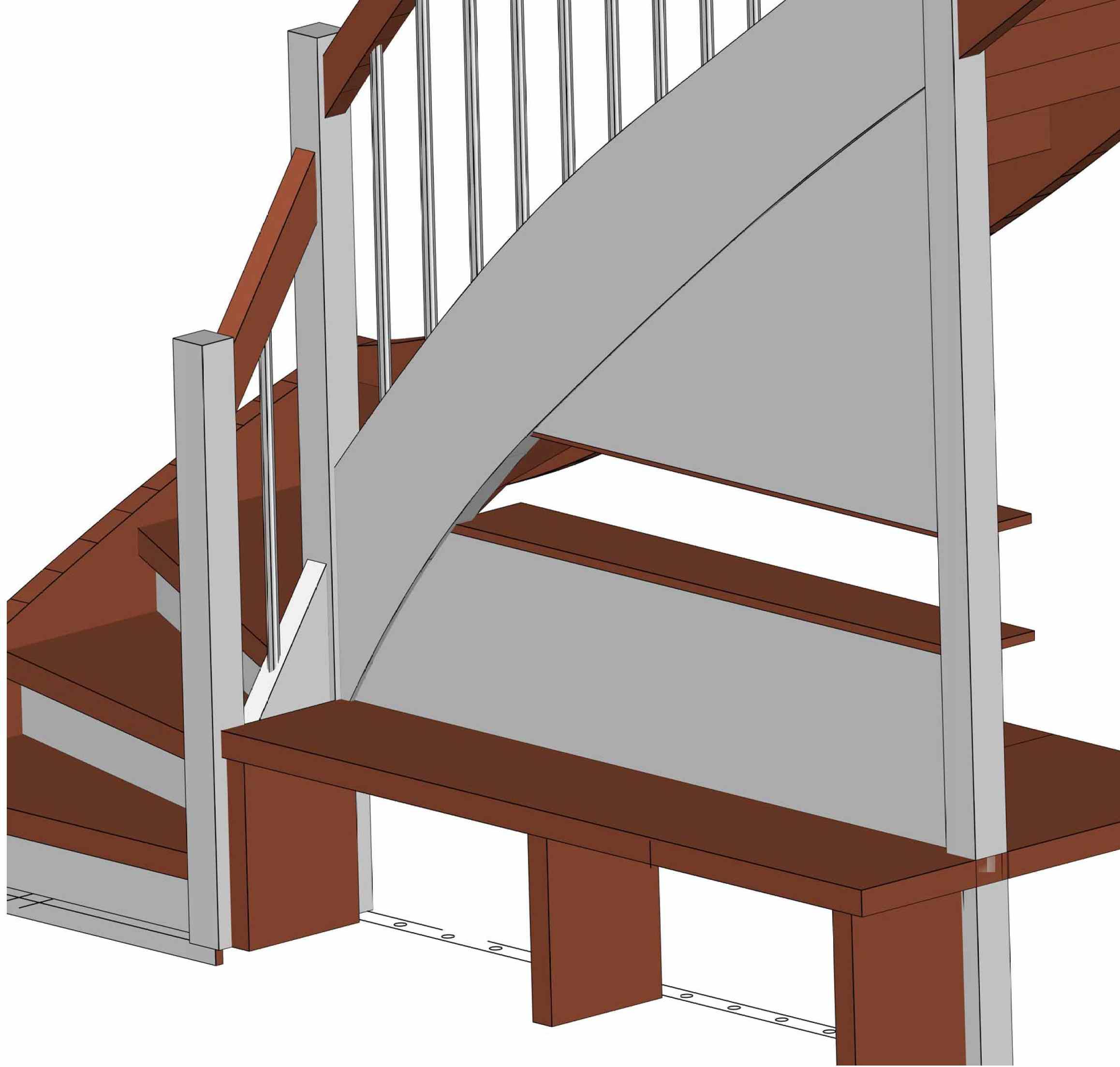 model 1 1 tischlerei albers. Black Bedroom Furniture Sets. Home Design Ideas