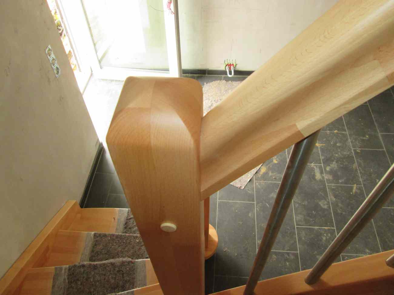 Wir planen und bauen Treppen für Neubau oder Umbau!