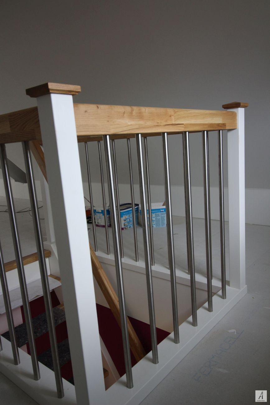 treppe zum dachboden 005 tischlerei albers. Black Bedroom Furniture Sets. Home Design Ideas