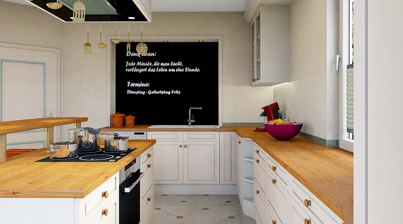 Küchenrenovierungen