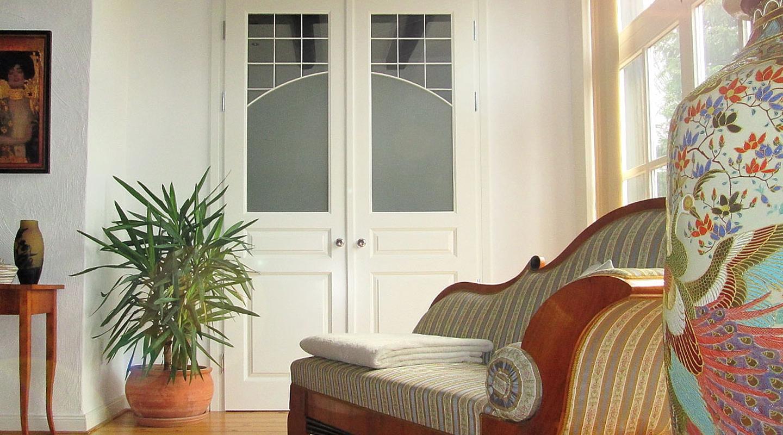 Zimmertüren und Wohneingangstüren