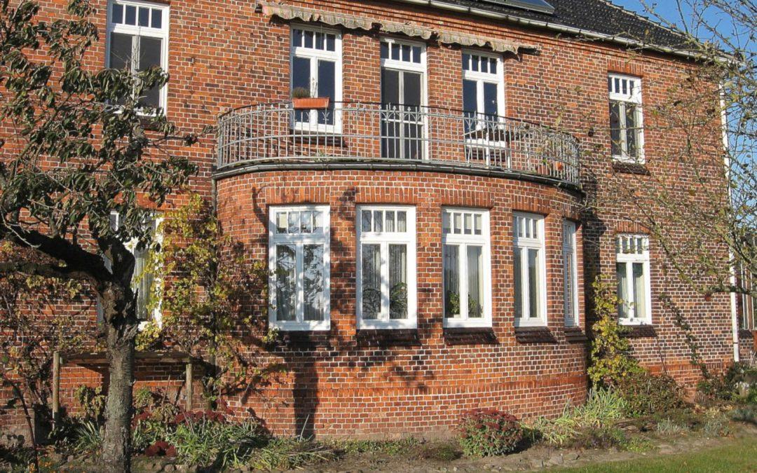 Holzfenster vom Meisterbetrieb